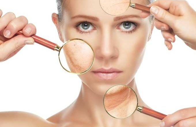 5 anti-aging elements that make you look younger